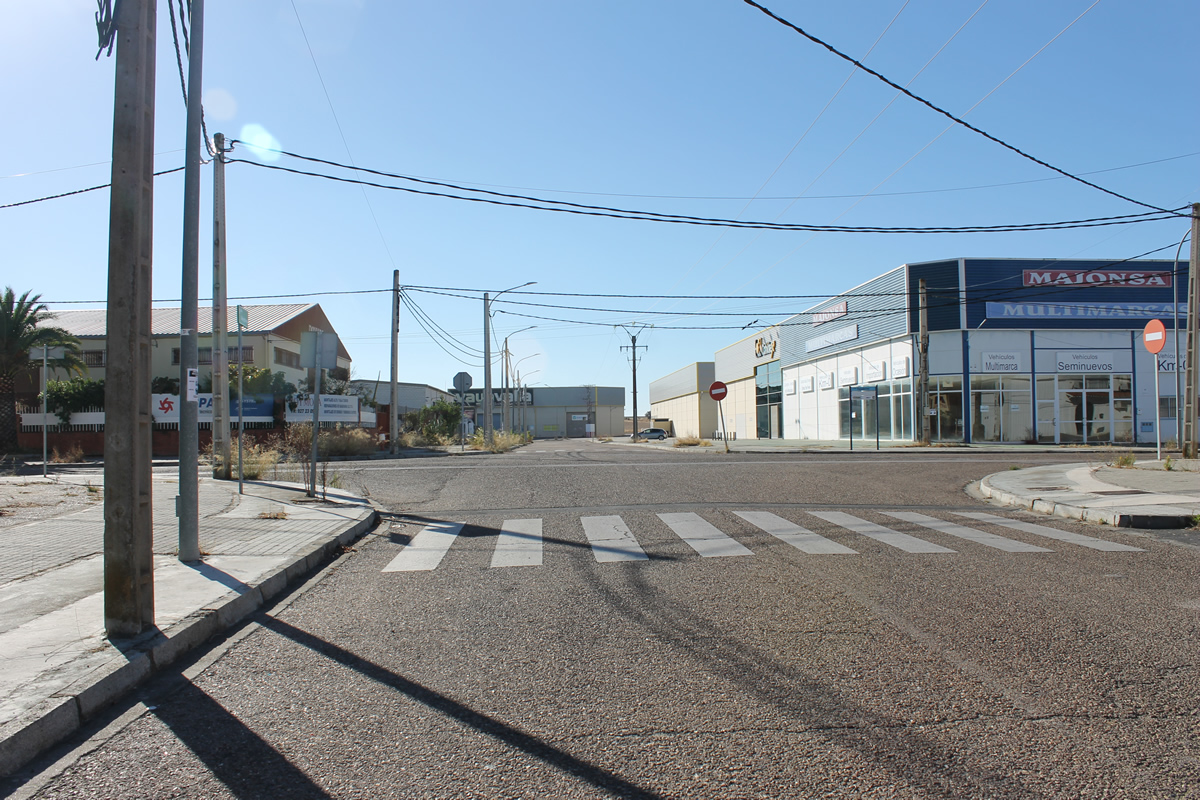 Calle Alpargateros