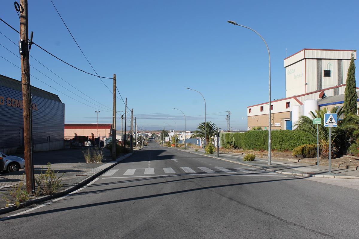 Calle Molineros