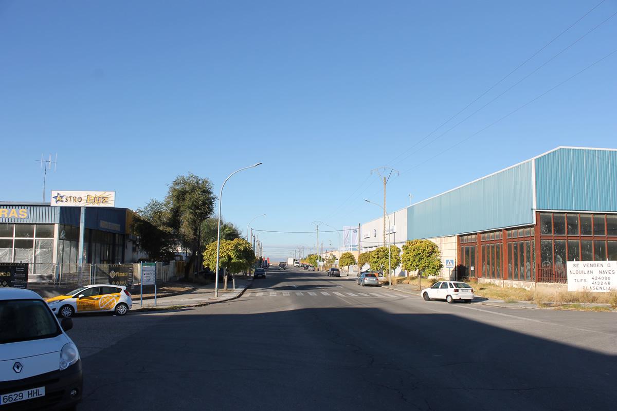 calle herreros